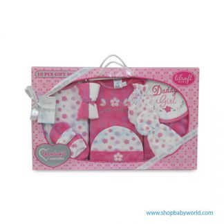 10 Pcs Baby Gift Set WM-316012(1)