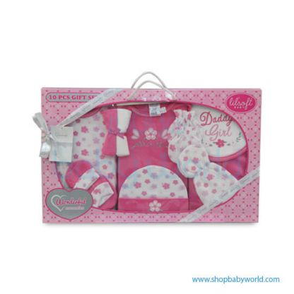 10 Pcs Baby Gift Set WM-316012(1)