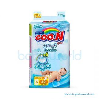 Goon Tape S42(4)