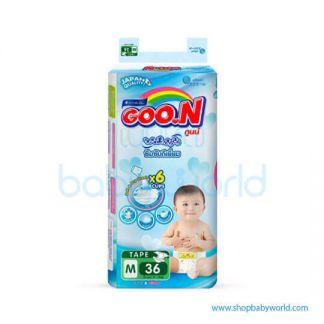 Goon Tape M36(4)