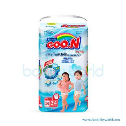 Goon Premium Pants XXL36(3)