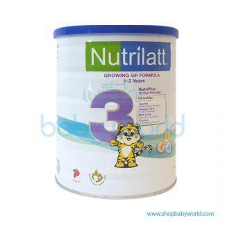 Nutrilatt, Stage 3 400g