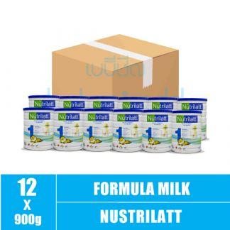Nutrilatt, Stage 1 900g(12)