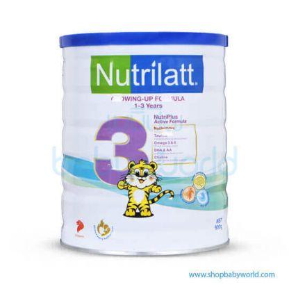 Nutrilatt, Stage 3 900g(12)