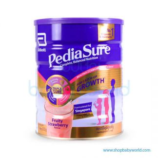 Pediasure Strawberry 850g(12)