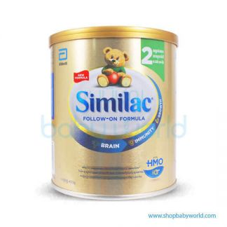 Similac Follow-On (2) 6-24M 400g (24)
