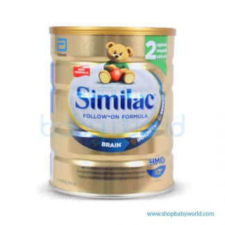 Similac Follow-On (2) 850g (HMO)(12) (UC)