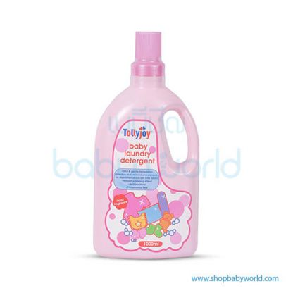 Tollyjoy baby laindary detergent 1L 2206-22824
