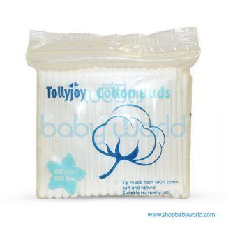 TollyJoy Cotton Bud 100 stks/pack(24)