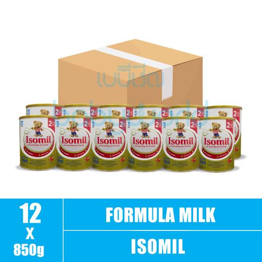 Isomil 2 Advance 850g(12)