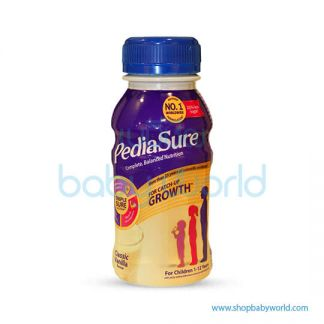 Pediasure Vanilla 237ml(24)