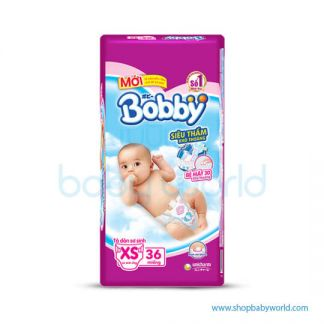 Bobby Fresh New Born XS36