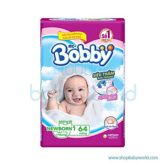 Bobby Newborn 1(64) (8)