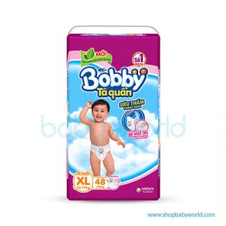 Bobby Fresh Pants XL48