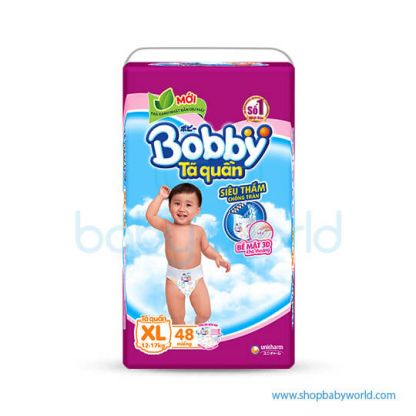 Bobby Fresh Pants XL48