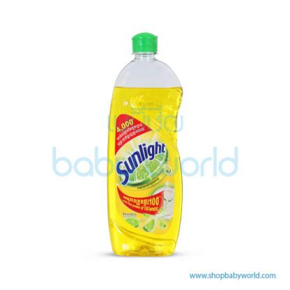 Sunlight HDW Lemon 730ml(15)