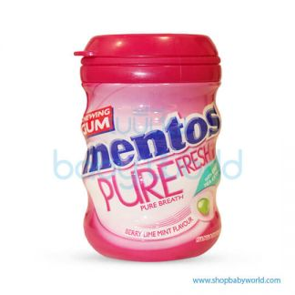 Mentos Full Fruit Berry Lime FB 57.75gm(12)