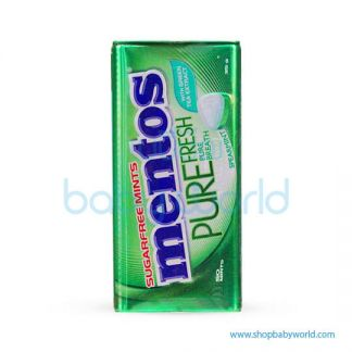 Mentos Spearmint (New)(12)