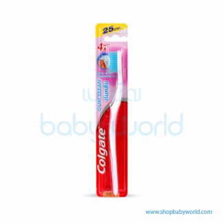 Colgate Toothbrush Slim Soft Deep Clean(72)