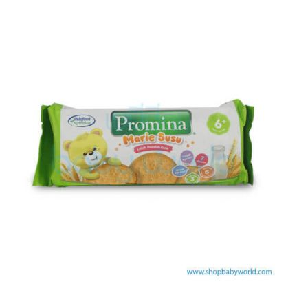 Promina Nutritious Marie Biscuit Roll 8month+ x 150g(24)
