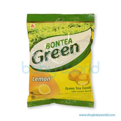 Bontea Green tea Bag (20Bag x 150g). (20)