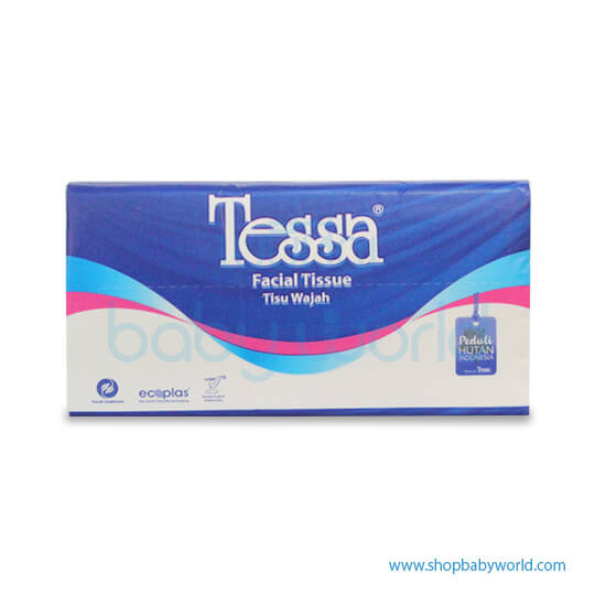 TP02 Tessa Facial - Refill 260sht (40)