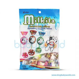 Milkita Lolipop Bag (20Bag x135g). (20)