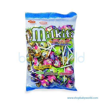 Milkita Lollipop Refill x 50pcs (6Bag x 450g). (6)