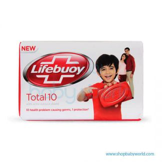 Lifebouy Red Total MYM 110g(24)