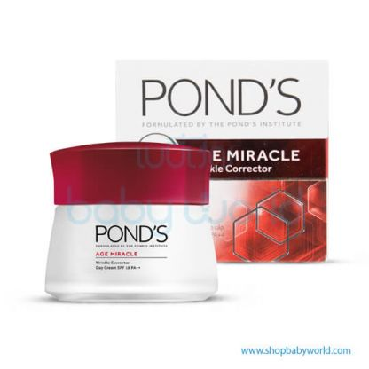 Pond's Age Miracle Wrinkle Corrector(12)