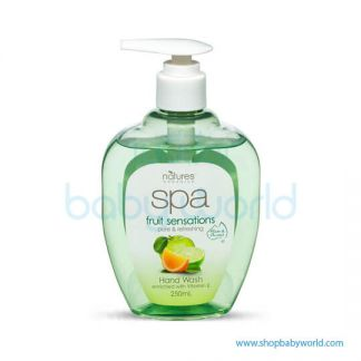 Organic Care Fruit Hand Wash 250ml(24)