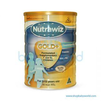 Nutrawiz Kids Formula 3y+ 900g (6)
