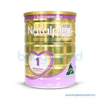 NATAPLEX (1) 0-6M 900g (6)
