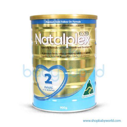 NATAPLEX (2) 6-12M 900g (6)