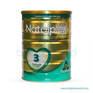 NATAPLEX (3) 12-36M 900g (6)