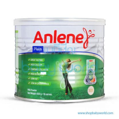 Anlene Gold Active (MN) 400g(24)