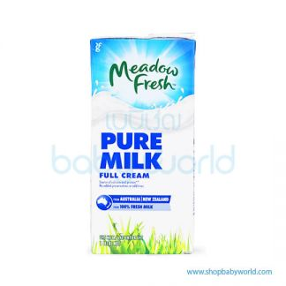Meadow Fresh Full Cream Milk 1L(12)