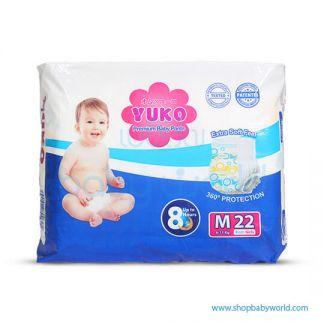 YUKO PREMIUM PANTS - M Size 22 PCS(10)