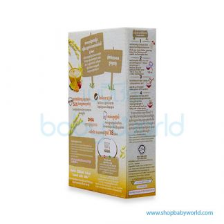 Nestle Cerelac Pmpk Tom DGH 250G(24)