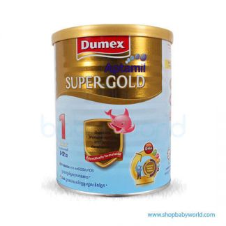 Dumex Aptamil Super Gold (1) 0-12M 400g (24)