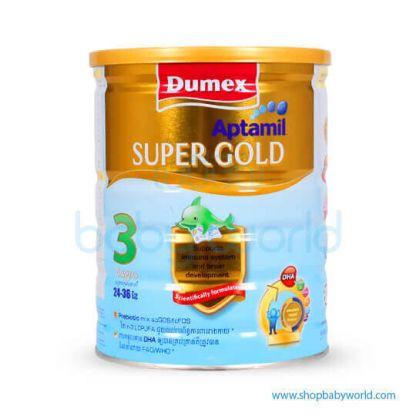 Dumex Aptamil Super Gold (3) R 800g(12)