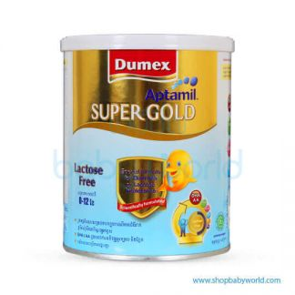 Dumex Aptamil Lactose Free 400g(24)