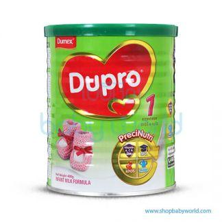 Dumex Dupro (1) 0-12M 400g (24)