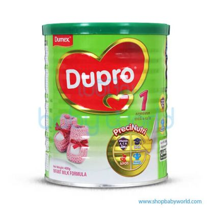 Dumex Dupro (1) 400g (24)