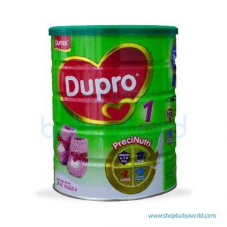 Dumex Dupro (1) 0-12M 800g (12)