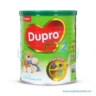 Dumex Dupro (2) 6-24M 400g (24)