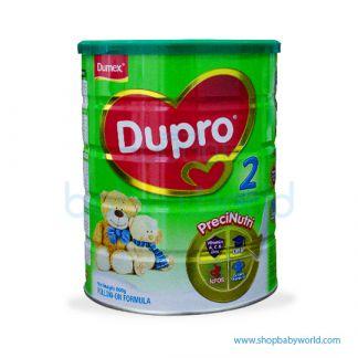 Dumex Dupro (2) 6-24M 800g (12)