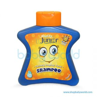 AK JUNIOR SHAMPOO 330ML TWINKLY TROPICAL TWIST T(6)