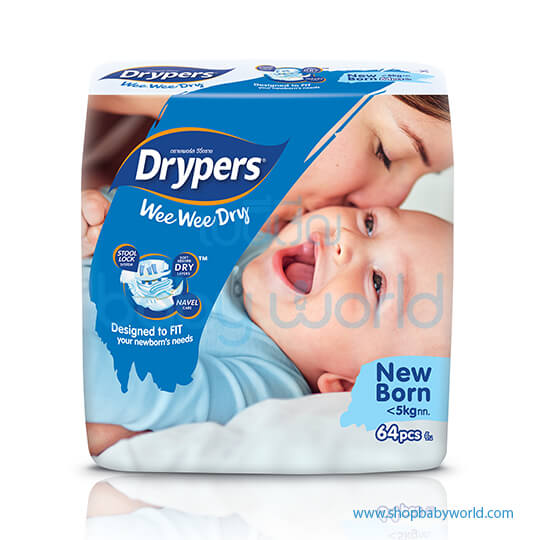 Drypers WWD NB-64(4)