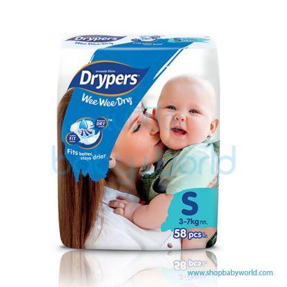 Drypers WWD S-58(4)